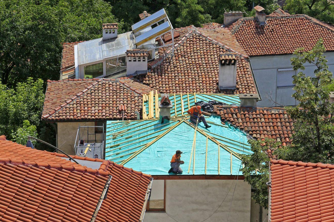 Quanto Costa Rifare Il Tetto copertura tetti di abitazioni e industriali a padova